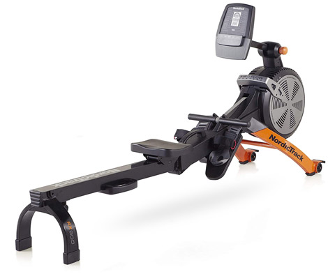 NordicTrack RX800